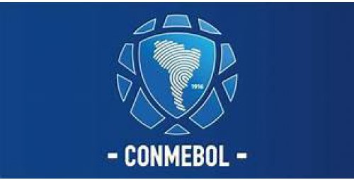 Conmebol announces that this year's Copa America will be played in Brazil