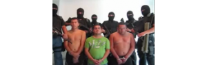 In Mexico, Jalisco cartel starts harassment campaign against elite police