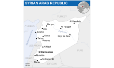 UN: Agencies raise $6.4 billion for humanitarian response in Syria