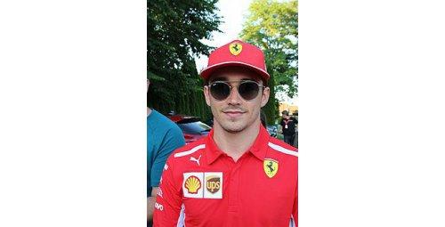 F1: Leclerc guarantees pole in Azerbaijan