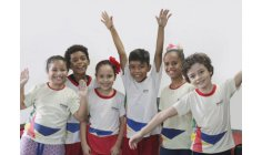 NGO transforms the lives of young people  the frontier with art and technology