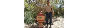 Company creates refrigerator made with clay for people without access to electricity