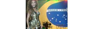 Beyoncé will help Brazil fight hunger