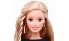 Barbie will now be produced with plastic taken  the oceans