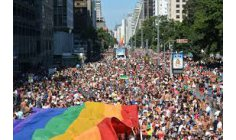 LGBT Pride Day: What Was the Stonewall Uprising That Started the Celebration