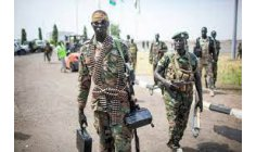 Crisis in Central African Republic attracts powers seeking influence