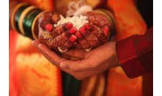 Most Indians are against interfaith marriage, research points out