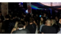 Inspection catches 5,000 people at a clandestine party in Rio de Janeiro