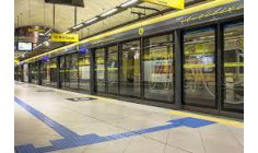 São Paulo's subway will have cameras that identify unaccompanied children