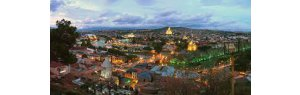 LGBTQIA+ March canceled in Tbilisi due to violence by conservative groups