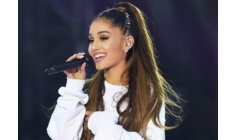 Ariana Grande donates $1 million to a project that offers therapy to the population
