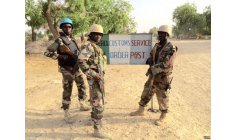 Clash between army and militia ends with dozens of people killed in Niger