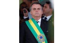 President Bolsonaro takes exams at the Armed Forces Hospital