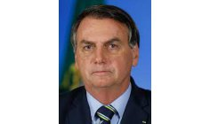 Health evolution of Jair Bolsonaro is satisfactory, reports medical bulletin
