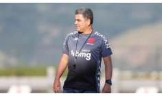 Vasco fires coach Marcelo Cabo