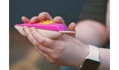 Designer creates 1st pharmacy pregnancy test for blind women