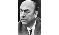 So that you hear me - Poem by Pablo Neruda