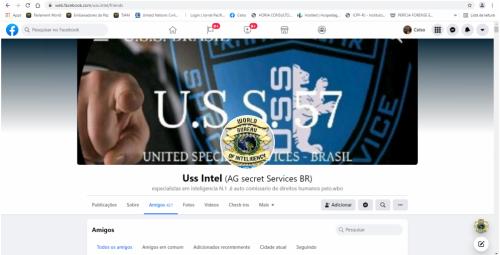 DRCC – DELEGACIA ESPECIAL DE REPRESSÃO AOS CRIMES CIBERNÉTICOS