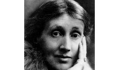 Virginia Woolf in The waves