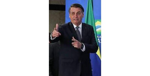 Bolsonaro vetoes project that facilitated access to cancer drugs