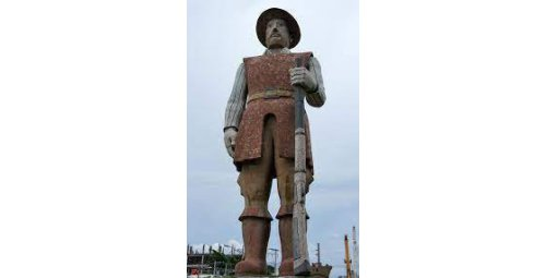 Fire at the statue of Borba Gato rekindles debate over the maintenance of monuments linked to slavery