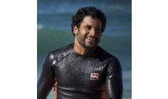 It's gold! Brazilian Ítalo Ferreira wins historic medal in surfing