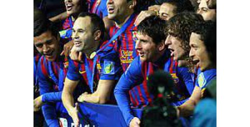 FC Barcelona fears reprisal  China and gives up a new sponsorship contract
