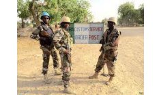 Clash between Boko Haram and military kills at least 23 people in Cameroon Horde of heavily armed jihadists attacked command post in northern country