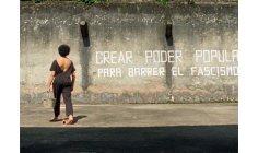 Lucia Murat's new film revisits painful memories of Latin America