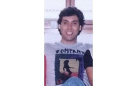 Paulo Marcelo Cunha Costa  (Brazil) - Biggest Friend of the Founder of PACIFIST JOURNAL died of Heart Attack Suddenly sadly
